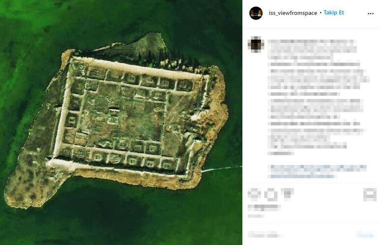 Tuva'da bir Türk Adası… 1300 yıldır kimse neden yapıldığını bilmiyor
