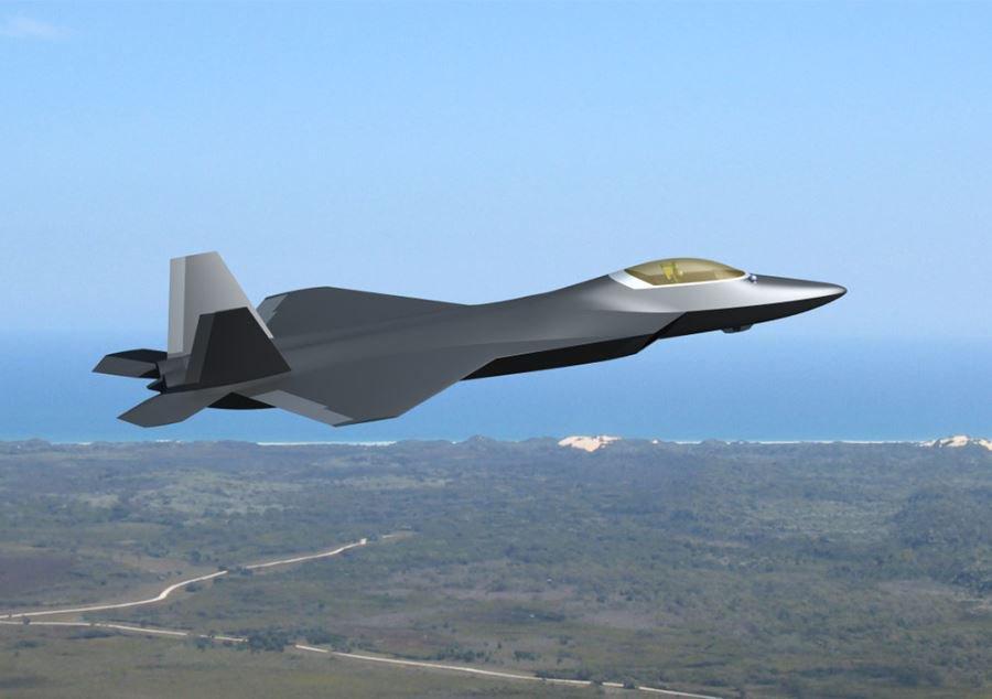Temel Kotil duyurdu! Milli Muharip Uçak'ta kritik gelişme