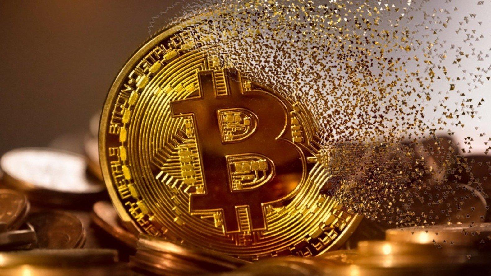 Bitcoin hesabının şifresini unuttu! Hatırlamazsa 220 milyon dolar çöp olacak