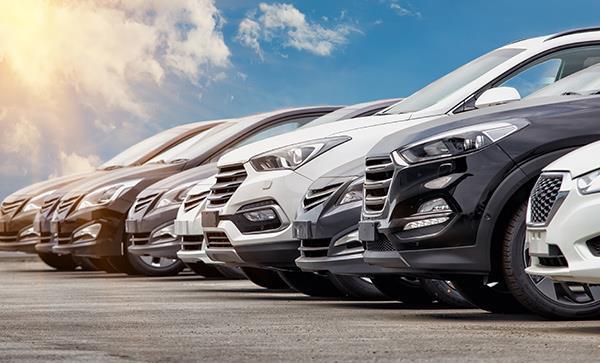 Türkiye'de 2020 yılında 2 milyon araç satıldı
