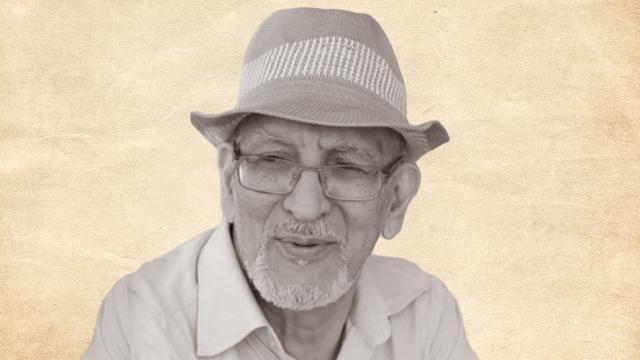İslami felsefenin önde gelen ismi: Prof. Dr. Taha Abdurrahman