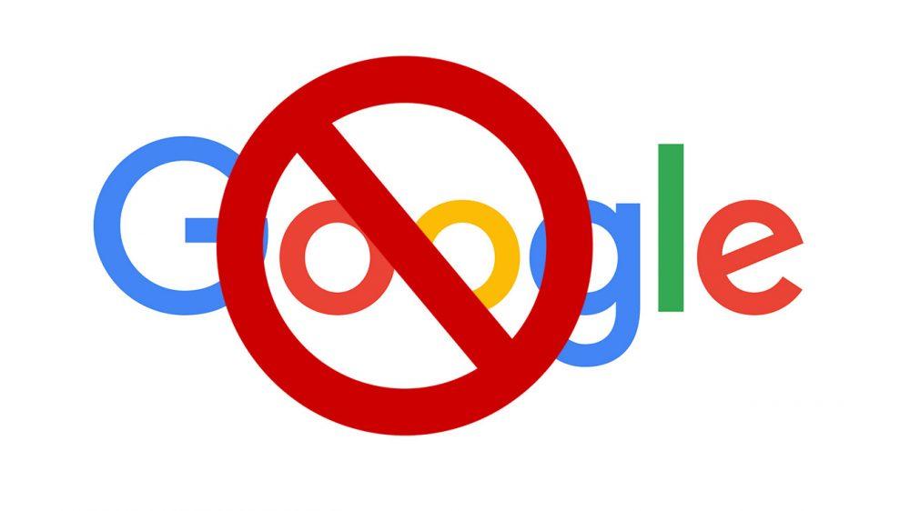 Google'da aratmamanız gereken kelimeler: Sorun yaşayabilirsiniz !