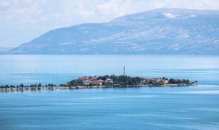 Türkiye'nin çok az bilinen cennet köşeleri... Hepsi keşfedilmeyi bekliyor