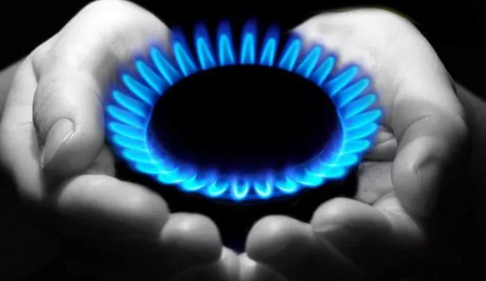 Türkiye Doğal gaz tüketimi rekor kırdı