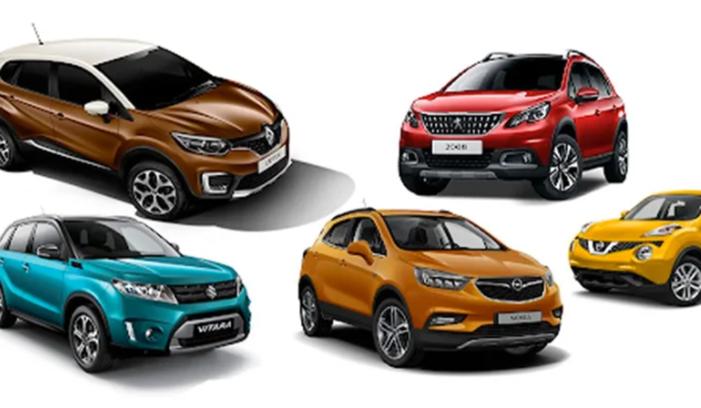 100 bin TL altındaki SUV araç modelleri: SUV hayali kuranlar bu listeye dikkat!