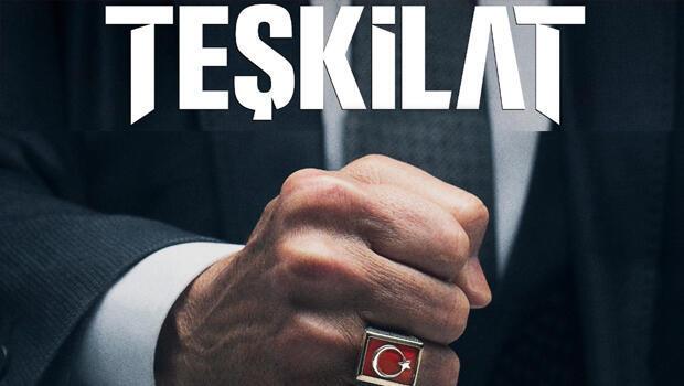 TRT'nin yeni dizi Teşkilat'ın oyuncuları kimdir? Teşkilat dizisi nerede çekiliyor?