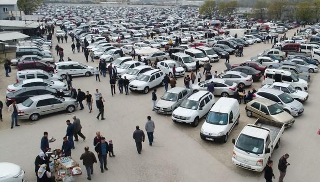İkinci el otomobilde 'kontrollü normalleşme' umudu: Satışlarda artış bekleniyor