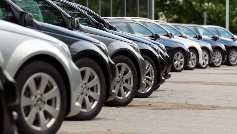 İkinci el araç fiyatları hakkında beklenen açıklama geldi!