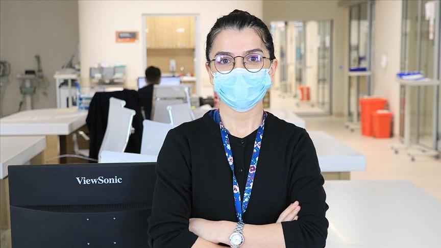'Tedbirlere uymayanlar Kovid-19 hastalarını görmediği için sonucu tahmin edemiyor'