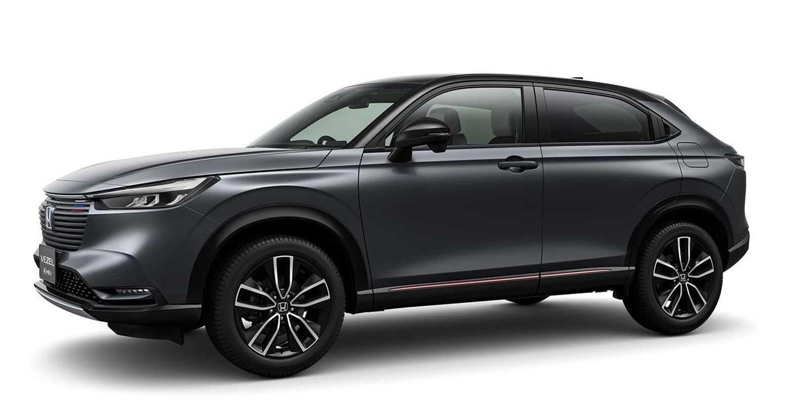 2022 Honda HR-V neler sunuyor, özellikleri nedir?