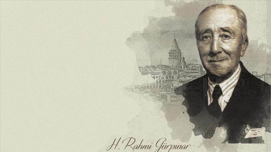 Türk edebiyatının bağımsız yazarı: Hüseyin Rahmi Gürpınar