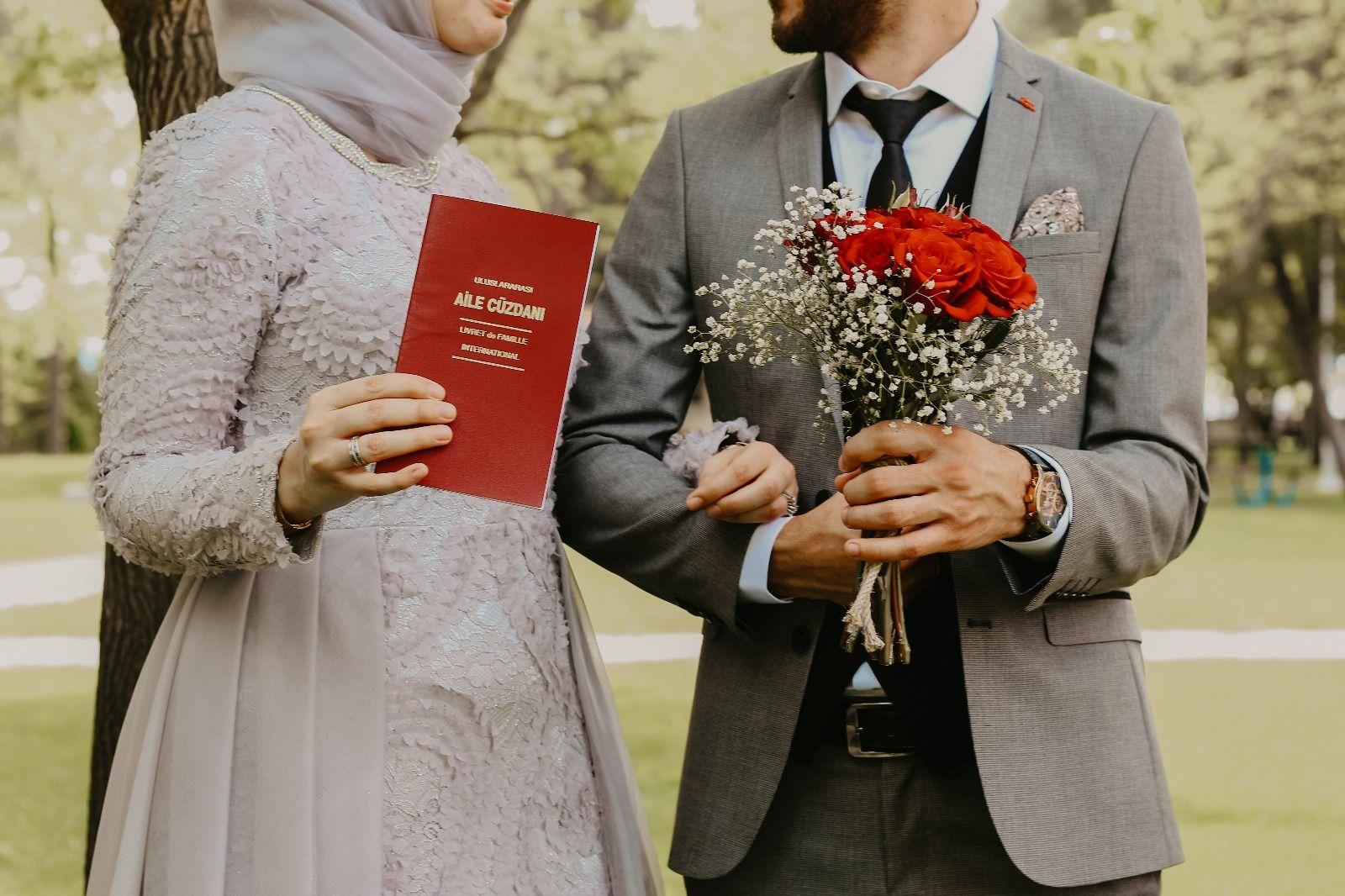 İllerin risk durumuna göre 'Nikah ve düğünler nasıl yapılacak?'