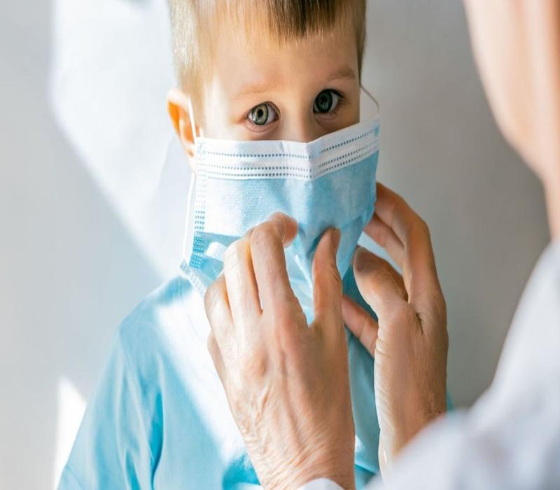Çocuklarda koronavirüs belirtileri nelerdir? 5 farklı virüs tablosu..