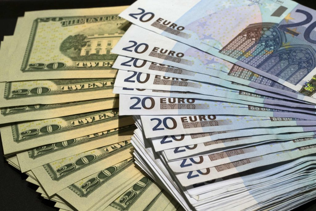 Dolar ve Euro fiyatlarında son durum ne? 20 Nisan Dolar ve Euro fiyatları...