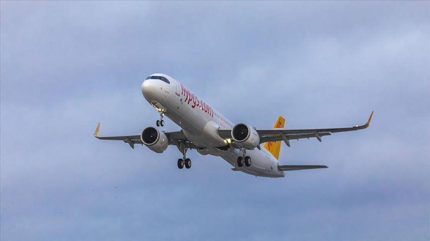 Pegasus Hava Yolları Ankara'dan Londra'nın Stansted Havalimanı'na seferlere başlayacak