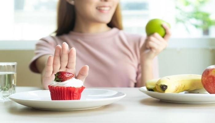 Şeker tüketimini kesmek için 7 adım