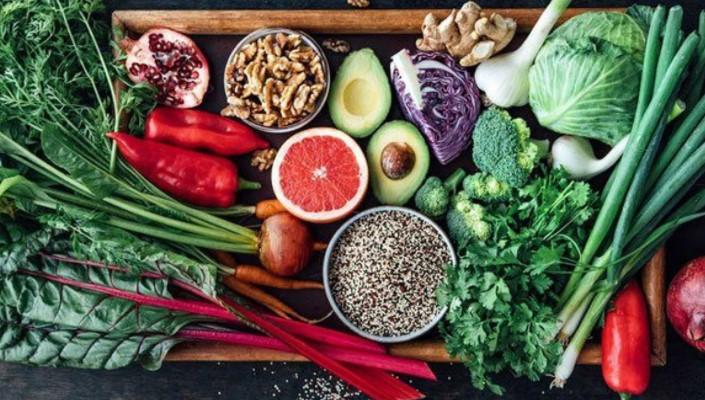 Vegan beslenme kalp sağlığı için iyi mi?