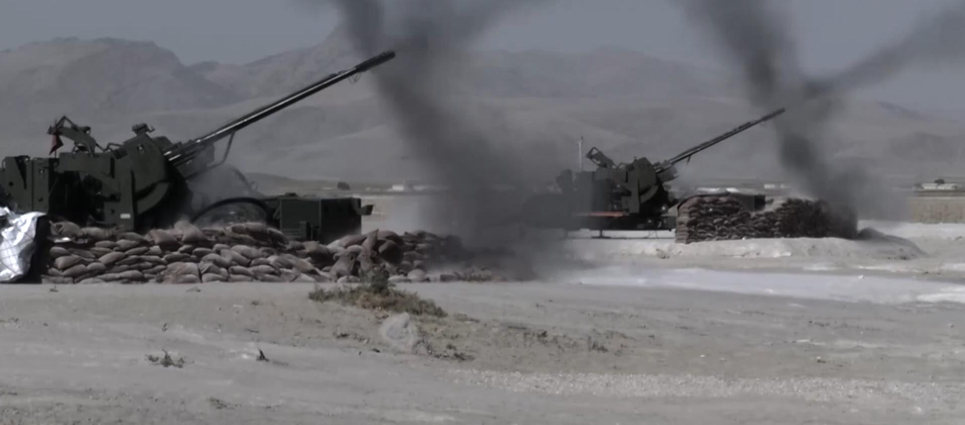 Modernize edildi... Füzeleri, İHA'ları keklik gibi avlıyor! İşte TSK'nın düşmana korku salan hava savunma topları
