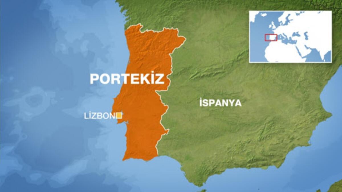 Portekiz nerede? Coğrafi konumu ve özellikleri