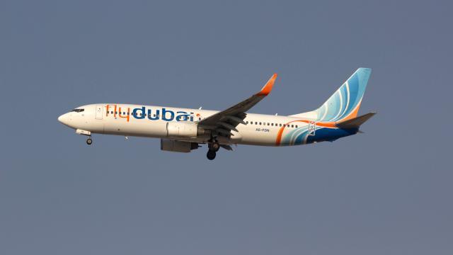 FlyDubai Trabzon ve Bodrum'a doğrudan seferler başlatacak