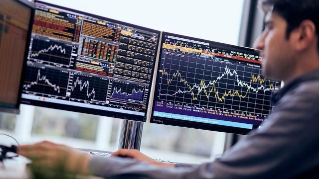 Küresel piyasalar ECB verilerine odaklandı