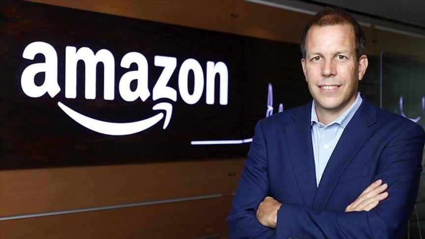 Amazon, Türkiye'de uzun vadeli bir stratejiyle hareket ediyor