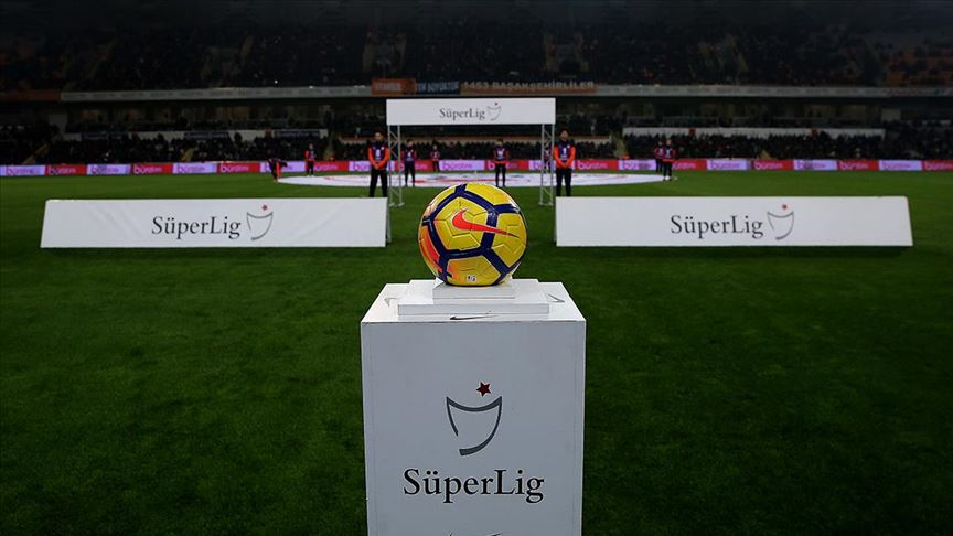 Adana Demirspor ve Giresunspor, Süper Lig'e yükseldi
