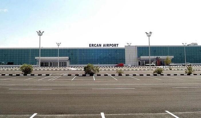 Ercan Havalimanı'nın ismi değişiyor mu?