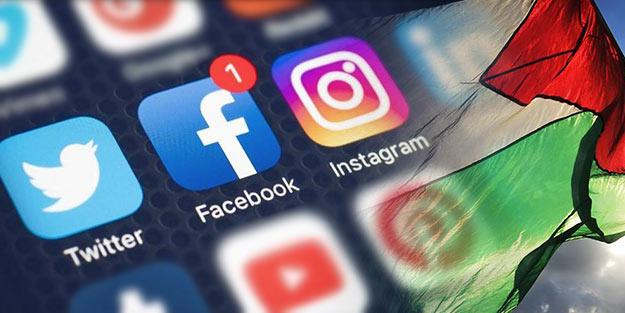 Gazze hükümetinden sosyal medya ağlarına karşı flaş çıkış