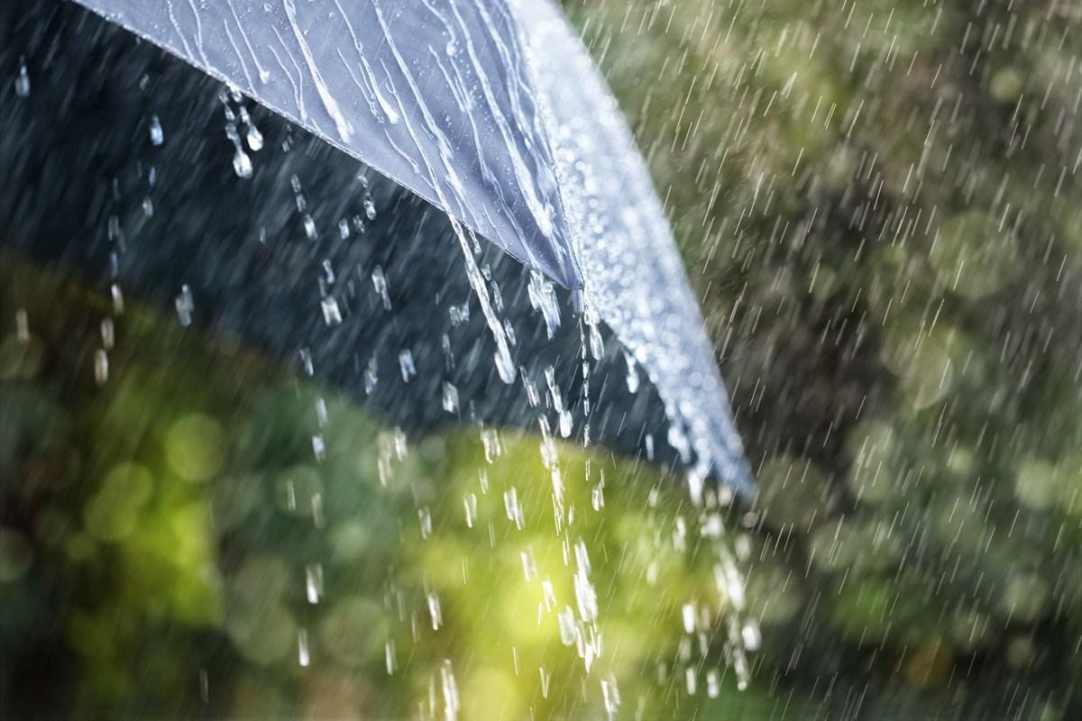 Meteoroloji Genel Müdürlüğü'nden kuvvetli rüzgar ve yağış uyarısı!