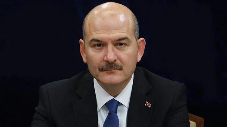 İçişleri Bakanı Soylu duyurdu: Etkisiz hale getirildiler