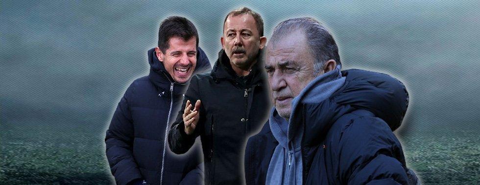 Süper Lig'de şampiyon kim olur? İşte tüm olasılıklar