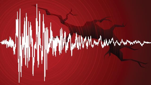 AFAD açıkladı! Kentte korkutan deprem