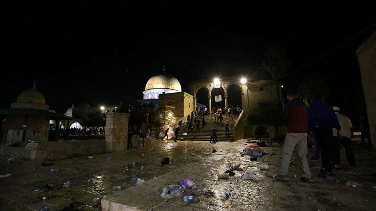 ABD'li isimden Kudüs tepkisi: Bilin ki ödediğiniz vergilerin bu yaşananlarda payı var