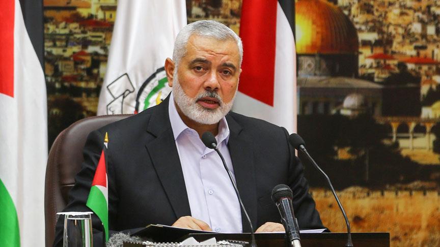 """Hamas'tan İslam ülkelerine kritik İsrail çağrısı! """"Tüm kırmızı çizgileri aştı"""""""