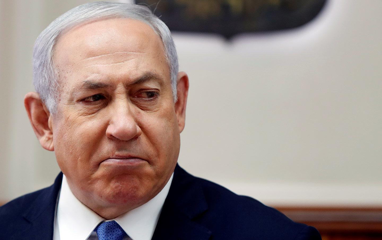 Netanyahu'dan Kudüs'te gerginliği artıracak skandal açıklama