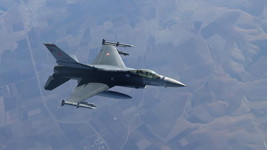TSK ve MİT'ten Irak'ın kuzeyinde nokta operasyonu! Etkisiz hale getirildiler