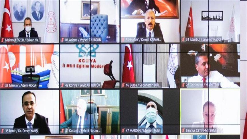 MEB Suriyelilerin mesleki eğitime erişimini artıracak