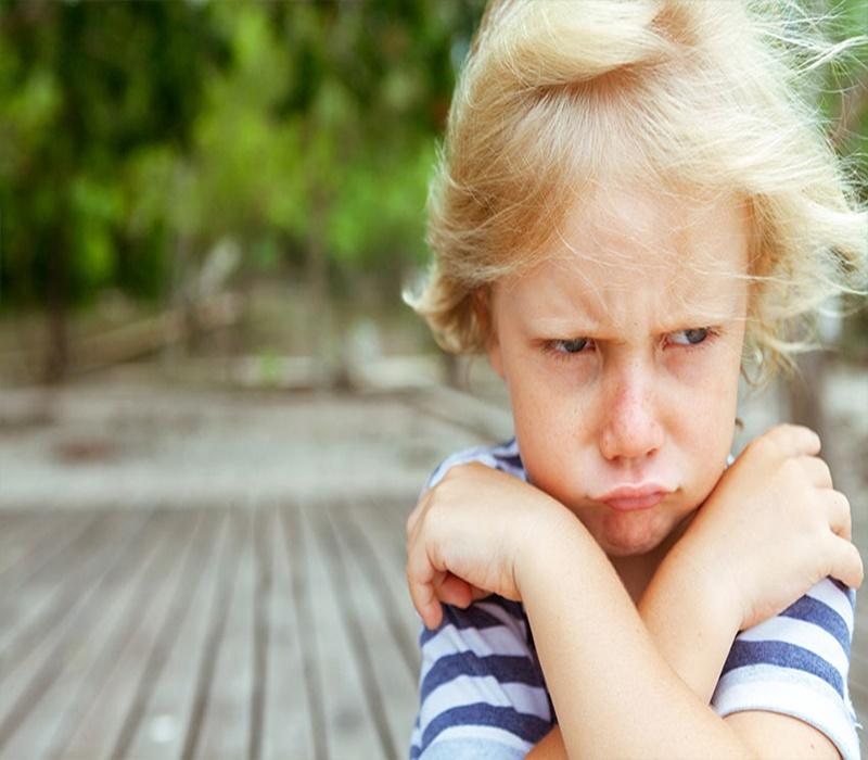 Çocuklarıninat yapması neden olur?