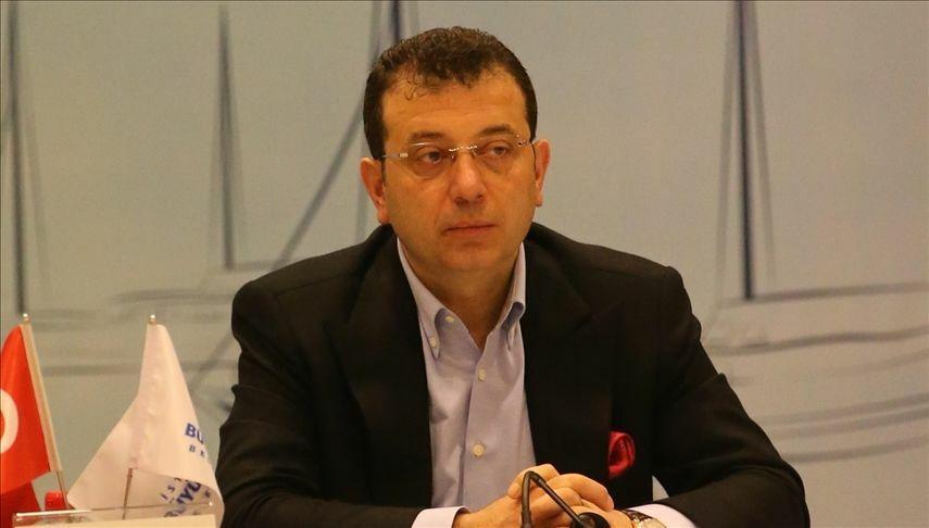 İmamoğlu'nun veto ettiği üç teklif mecliste kabul edildi