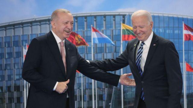 """Türkiye ile ABD anlaşmaya vardı! """"Türklerin bu rolün altından kalkabileceğine güveniyoruz"""""""