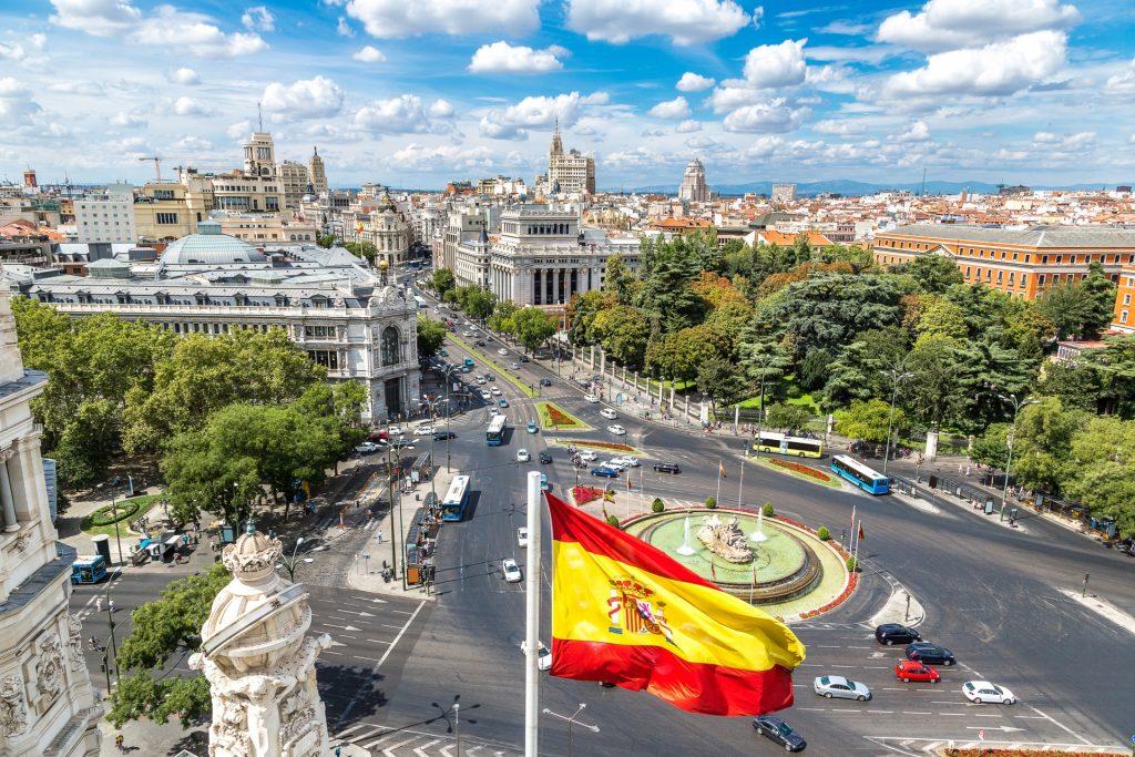 Kabusu yaşayan İspanya'da İç Savaş döneminden bu yana en yüksek ölüm sayısı kaydedildi