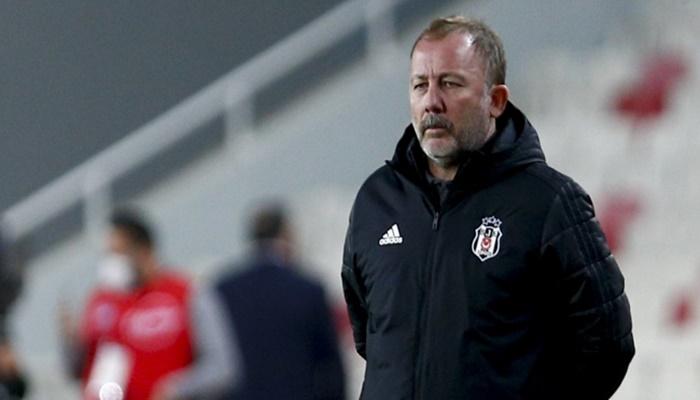Sergen Yalçın: Beşiktaş ile aramda söz konusu bile olamaz