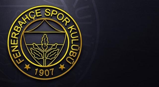 """Fenerbahçe ayrılığı resmen duyurdu! """"Kariyerinde başarılar dileriz"""""""