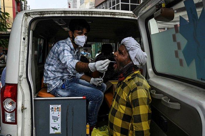 Hindistan'da Covid-19 sonrası yeni salgın paniği