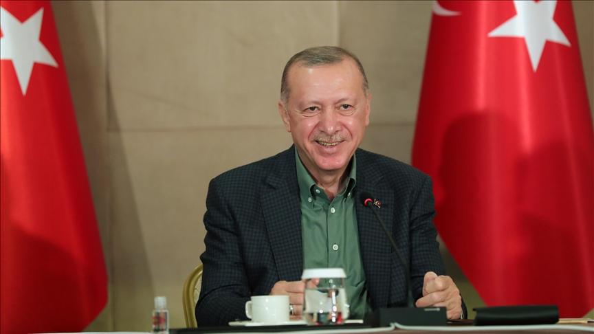 Cumhurbaşkanı Erdoğan'dan WhatsApp açıklaması! Kararını söyleyip tavsiyede bulundu