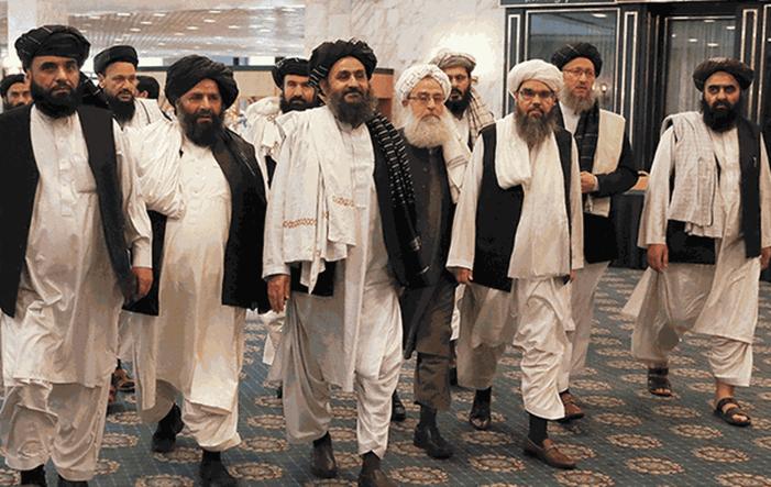 Taliban'dan Türkiye açıklaması: Türk askerleri...