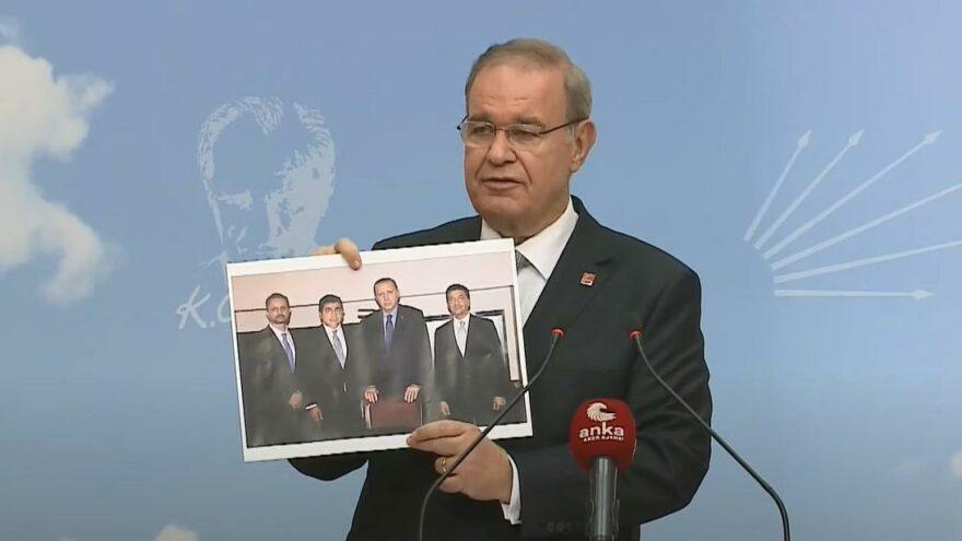 Yalan zurnası çalan CHP'li Öztrak son delikte zırtladı
