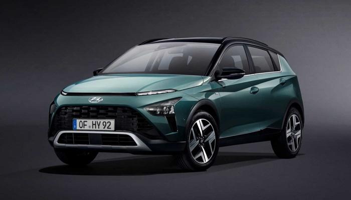 Kocaeli'de Hyundai Bayon ve i20 N üretimi başladı