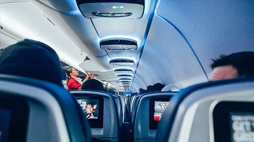 THY dış hat uçuşlarda ikram hizmetini yarından itibaren yeniden başlatıyor